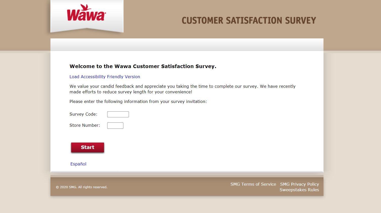MyWawaVisit - Win $250 Wawa Gift Card - Sweepstakes